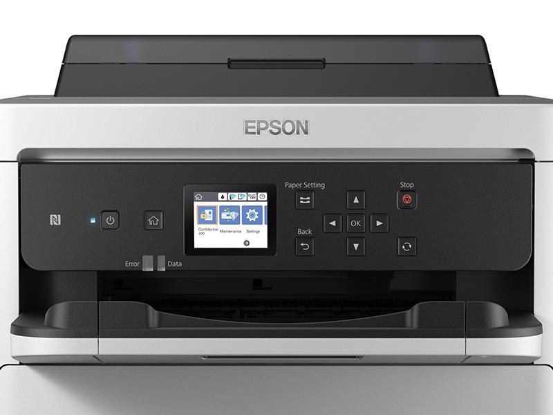 EPSON-M5299-szines-kijelzo